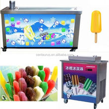 CE approved high performance ice lolly machine with good price