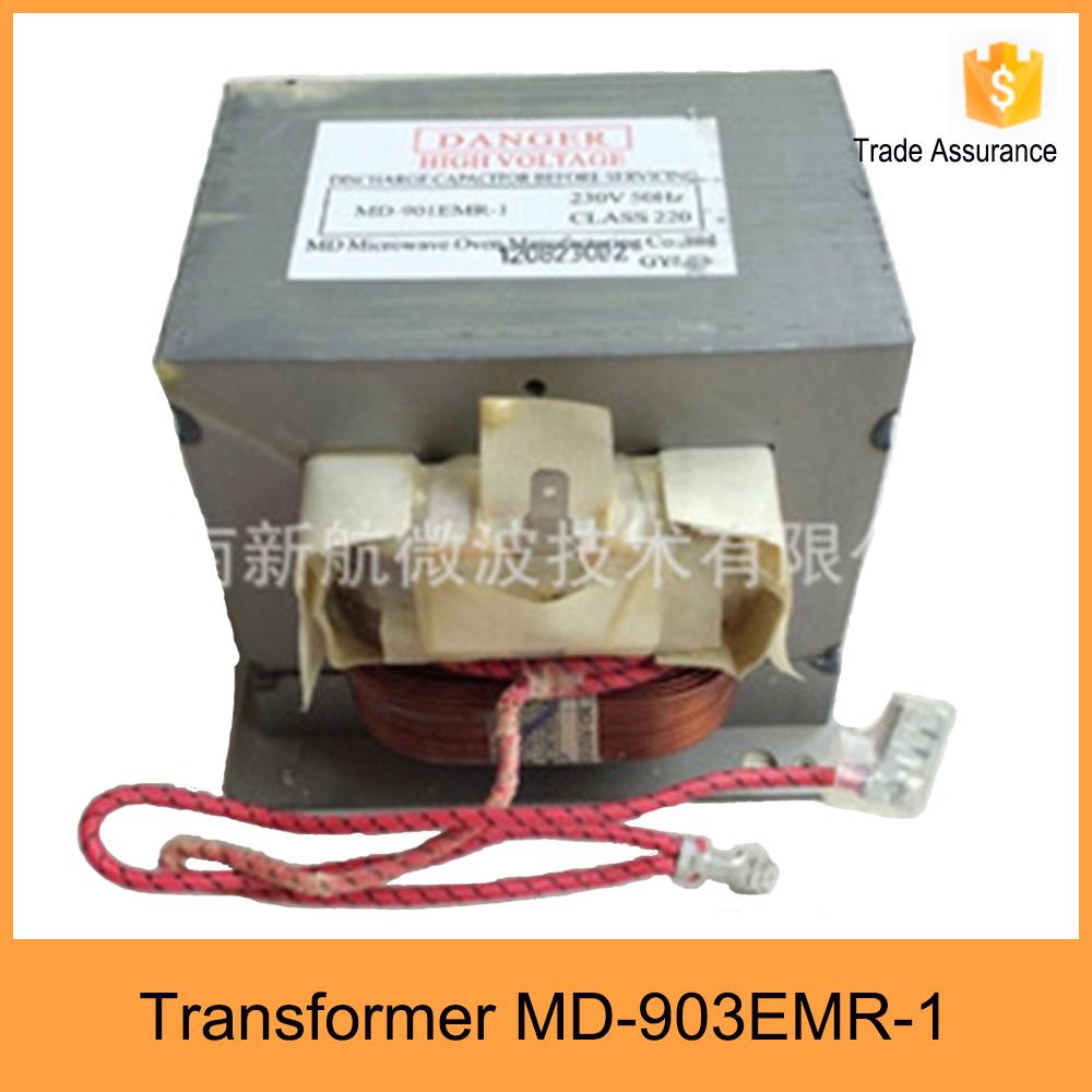 Ge Appliance Parts For 110v To 220v Step Up Transformer