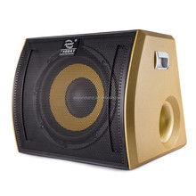 Best Subwoofer Car New Design Speaker 10-Inch Subwoofer