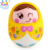 2016 Huile Toys Baby Tumbler Toy With Music