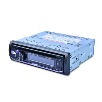 Car Accessories DVD Multimedia Player 1 Din DVD Player RDS Radio USB MP3 Aux In Functions