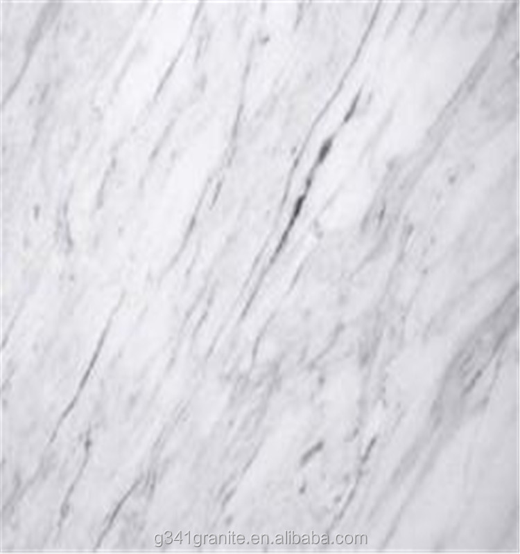 Chinese Pure Crystal White Marble Crystal White Artificial Marble