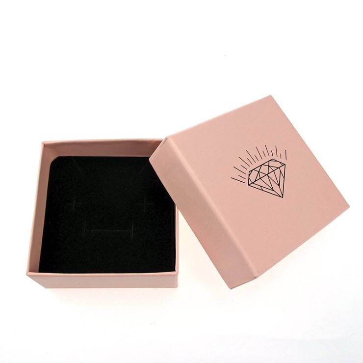 Jewelry Gift Boxes Jewelry Gift Packaging Box Custom Logo