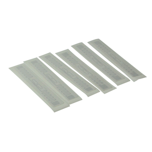EPC Class 1 Gen 2 Long Distance RFID UHF UCODE 7 UCODE 8 Chip Paper Tag