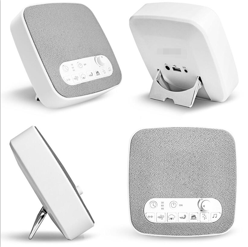Customized High quality White Noise Sound Machine for Sleep