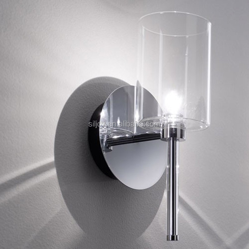 Modern Design Spillray SP Wall Sconce Glass Lamp By Manuel Vivian from AXO Light for Dining Room Restaurant Bar