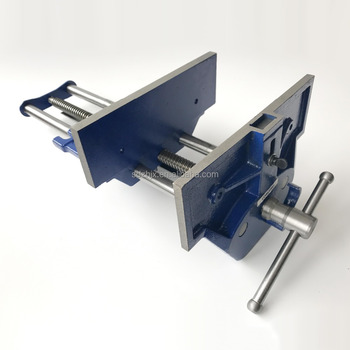 Bench Vise Type Quick Release Woodworking Vise Buy Woodworking