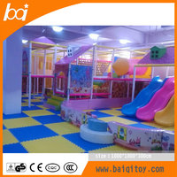 Kids Indoor Playground Game