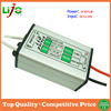 waterproof 300ma 4-9w 12v led driver