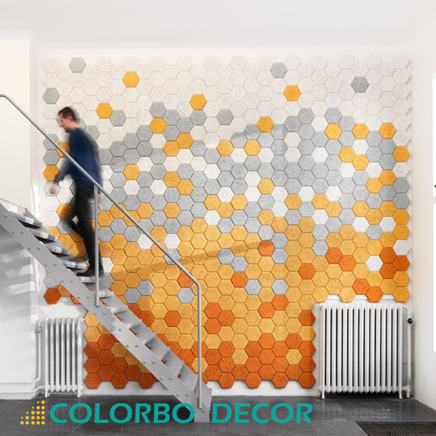 home interior design soundproof product