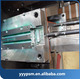 Beryllium Copper Insert Plastic Injection Mold Tooling For Soft PVC Tube