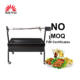 Outdoor Rotisserie Bbq Grill Charcoal Spit Roaster Machine Lamb Grill