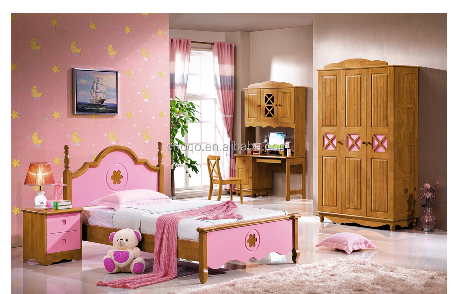 Bunk Bed Children Bedroom Furniture Oem Oak Solid Wood Bed Buy Solid Wood Bunk Bed Latest: unfinished childrens bedroom furniture