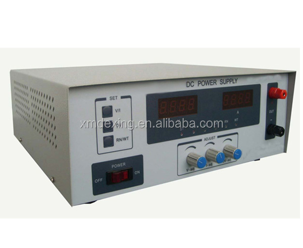 Adjustable Dc Power Supply/variable Dc Power Supply - Buy Adjustable Dc  Power Supply,Variable Dc Power Supply,Dc Power Supply Product on Alibaba com