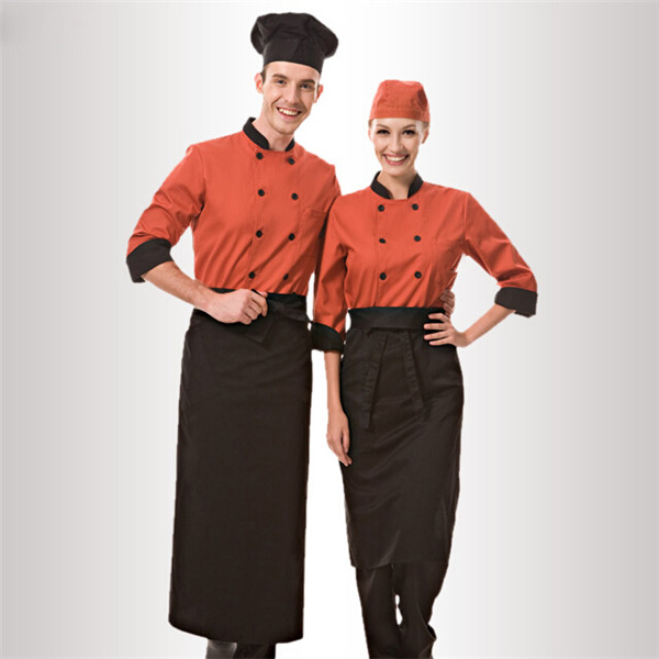 Restaurant Kitchen Uniforms chef uniforms and restaurant uniform china executive chef uniform