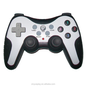 New wireless bluetooth game controller for PS3 controller joystick