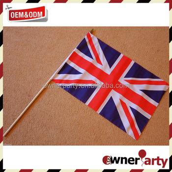 Stick Flags Cheap Custom Hand Waving Flag - Buy Hand Waving Flag,Stick  Flags,Custom Hand Waving Flag Product on Alibaba com