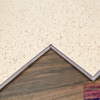 Best price superior quality indoor click pvc vinyl floor tiles