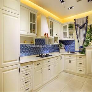 Flush Italian Aluminum Profile For Kitchen Cabinet