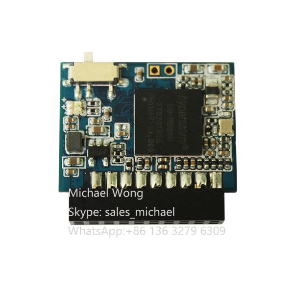 4GB SLC 20 pin USB 3.0 eUSB SSD