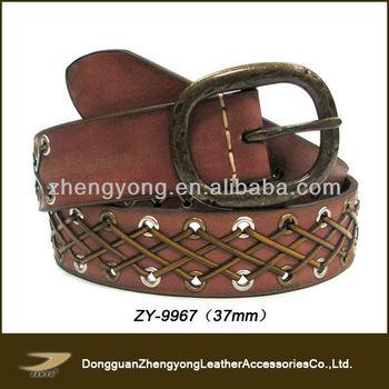 mexican leather belts for mens unique leather belt