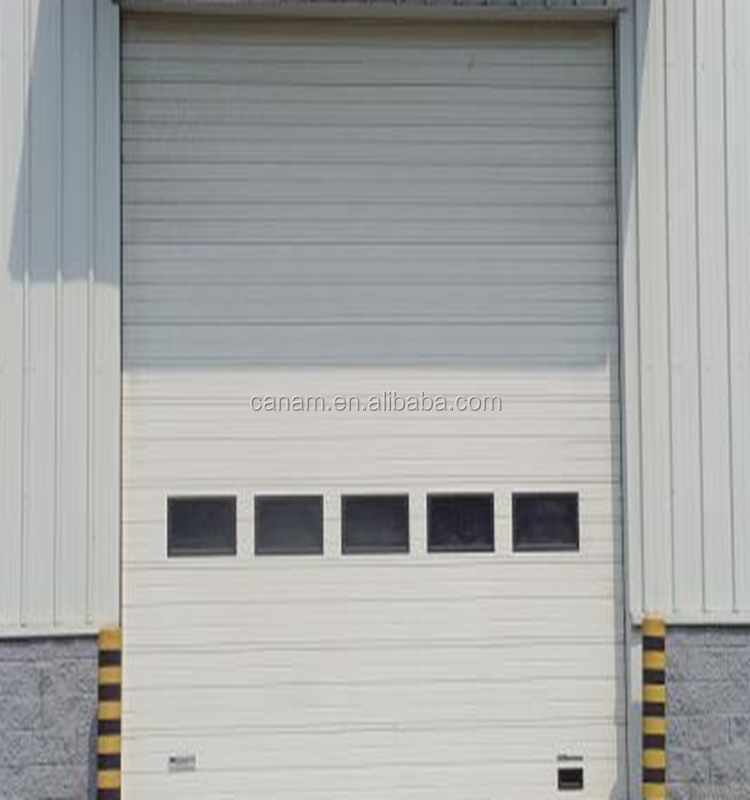 motorized rolling shutter prices