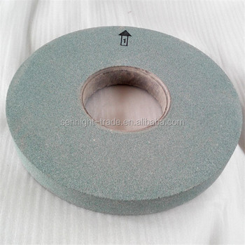 Wholesale China Crankshaft and Camshaft Grinding Wheel