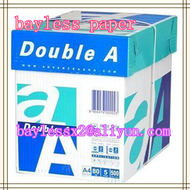 Cheap price A4 Size Copy Paper from vietnam- Good quality