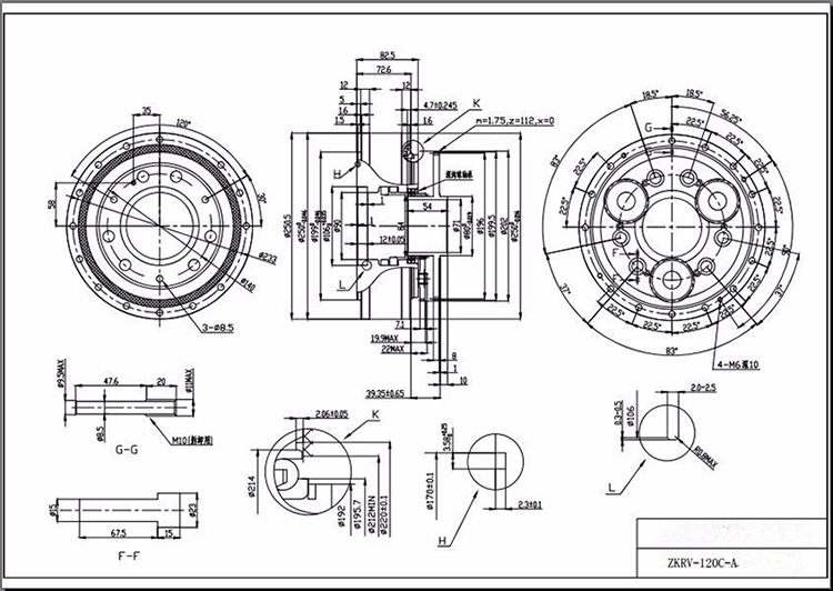 US7500935 in addition US5890438 furthermore Dismantling and assembling input shaft moreover Bipolar stepper motor nema 16 hs in addition Dc stepper motors nema 11 hs. on hollow shaft gearbox