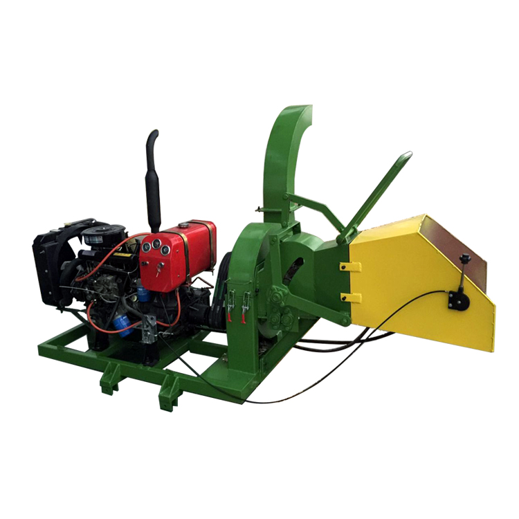 Portable Wood Chipper, Portable Wood Chipper Suppliers and ...
