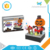 popular brain game funny halloween electronic building blocks hot toys for kids