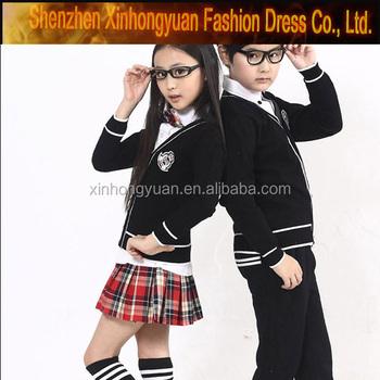1cf9dd6434 international school uniforms children school blazer uniform, View ...