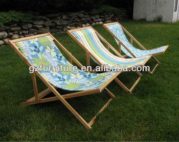 wooden folding deck chair buy cheap advertising beach chair cheap
