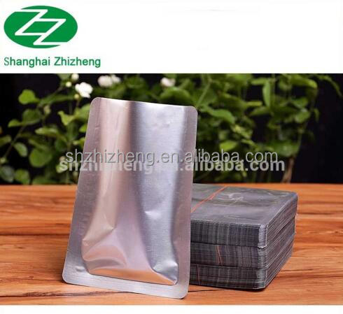 top quality aluminum foil sealer baggies bag with professional technical support