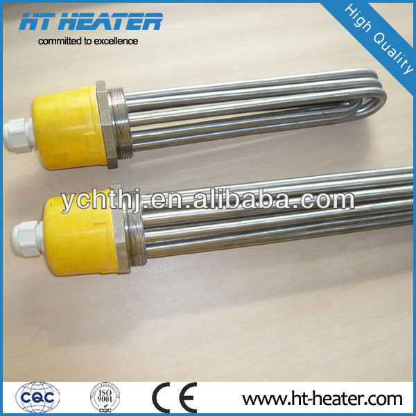 Electric Water Boil Heater Flange Heater