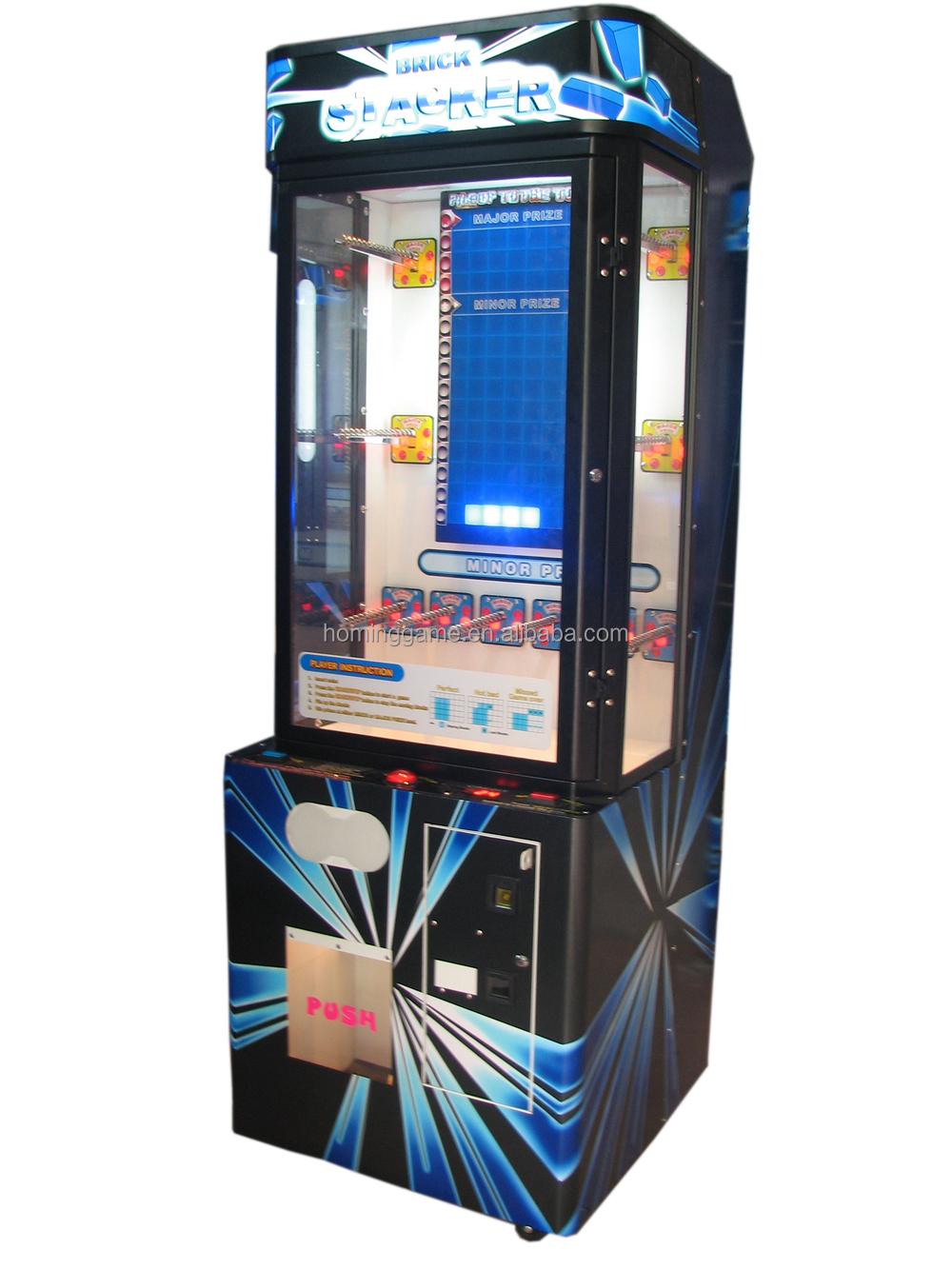 stacker machine for sale