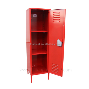 Knock Down 3 Shelves Bedroom Use Kids Mini Steel Locker - Buy Kids Mini  Steel Locker,Kids Lockers For Bedroom,Kids Mini Lockers For Sale Product on  ...