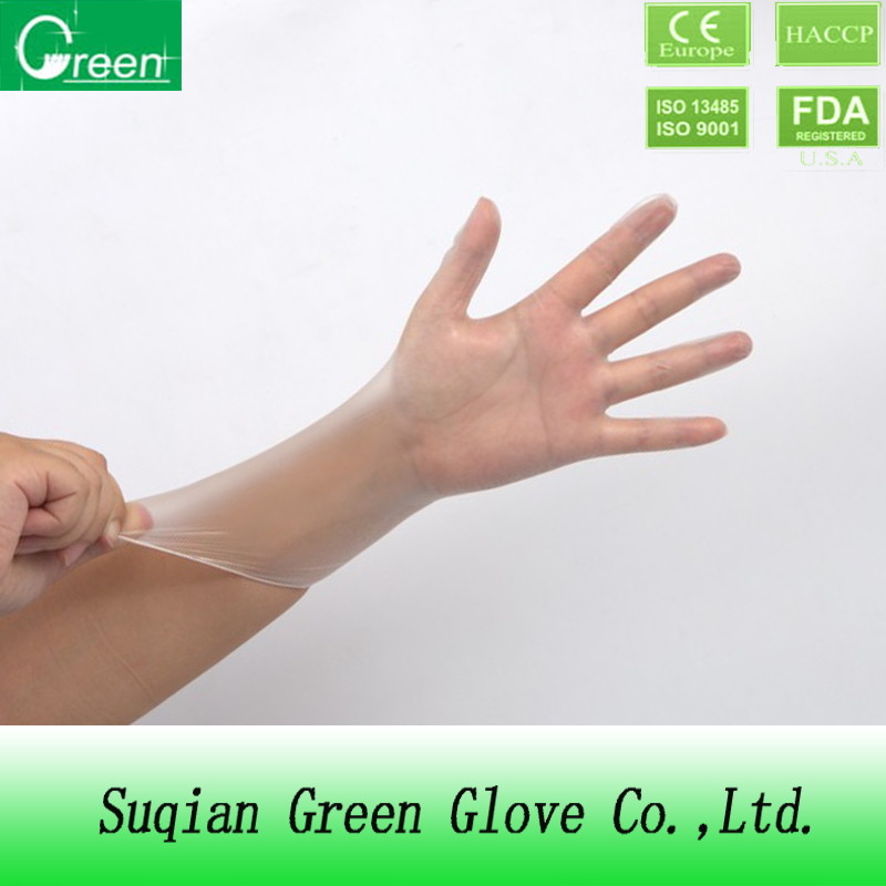 manufacturers disposable vinyl gloves