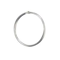 2017 GJ-009 stainless steel o ring split O-ring