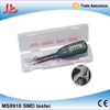 High quality Smart SMD Tester MS8910, 3000 counts LCD display, Auto Scanning Auto Ranging tool
