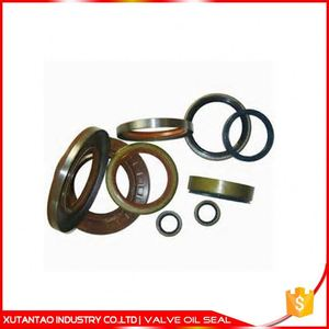 COROLLA II Mission & Differential (MTM) TRANSAXLE CASE OIL SEAL 90311-54004
