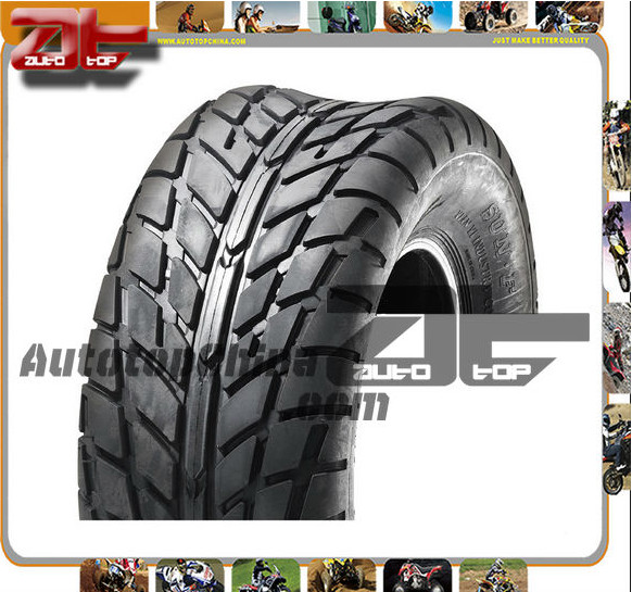 Full Size 16x8-7 Tires for ATV/ UTV with DOT/Emark Certification