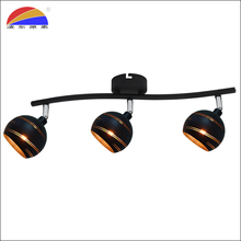 Er manieren heads bol spotlight bar swivel spot spot light voor thuis hotel mall bar