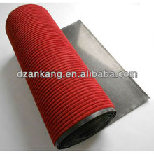 high quality large plastic floor mat
