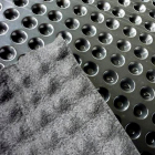 Factory Supply HDPE dimple drainage board