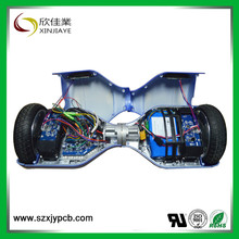 Hoverboard segway scooter pcba,air board pcb,e scooter pcb assembly