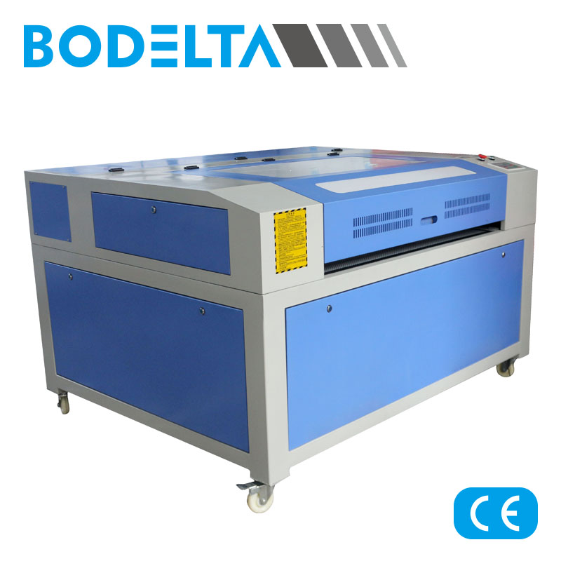 40/60/80/100w CO2 Laser etching / carving/ cutting machine eastern
