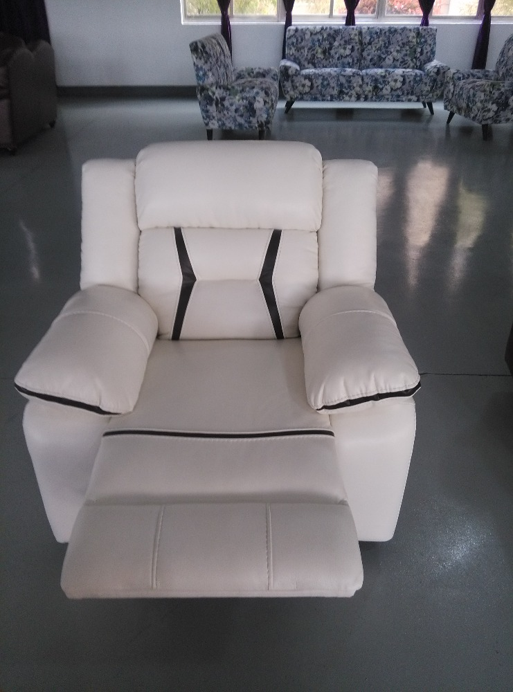 leather single seat rocking sofa recliner chair buy sofa recliner