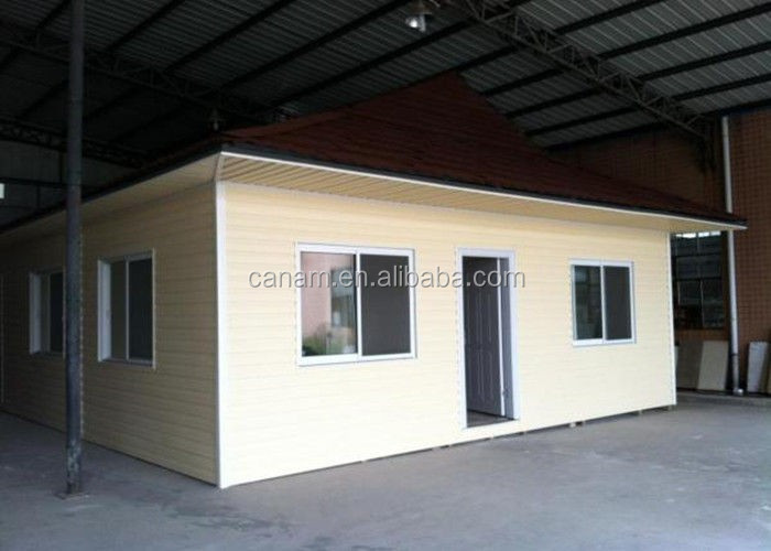 Energy and money saving container living house