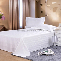 Hotel Collection Egyptian Cotton 250TC 300TC 400TC Bed Sheet